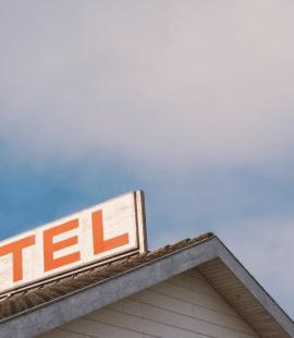 hotel foreclosure